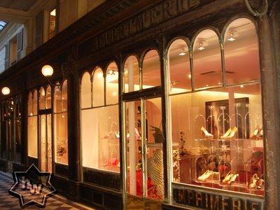 Christian Louboutin Stores